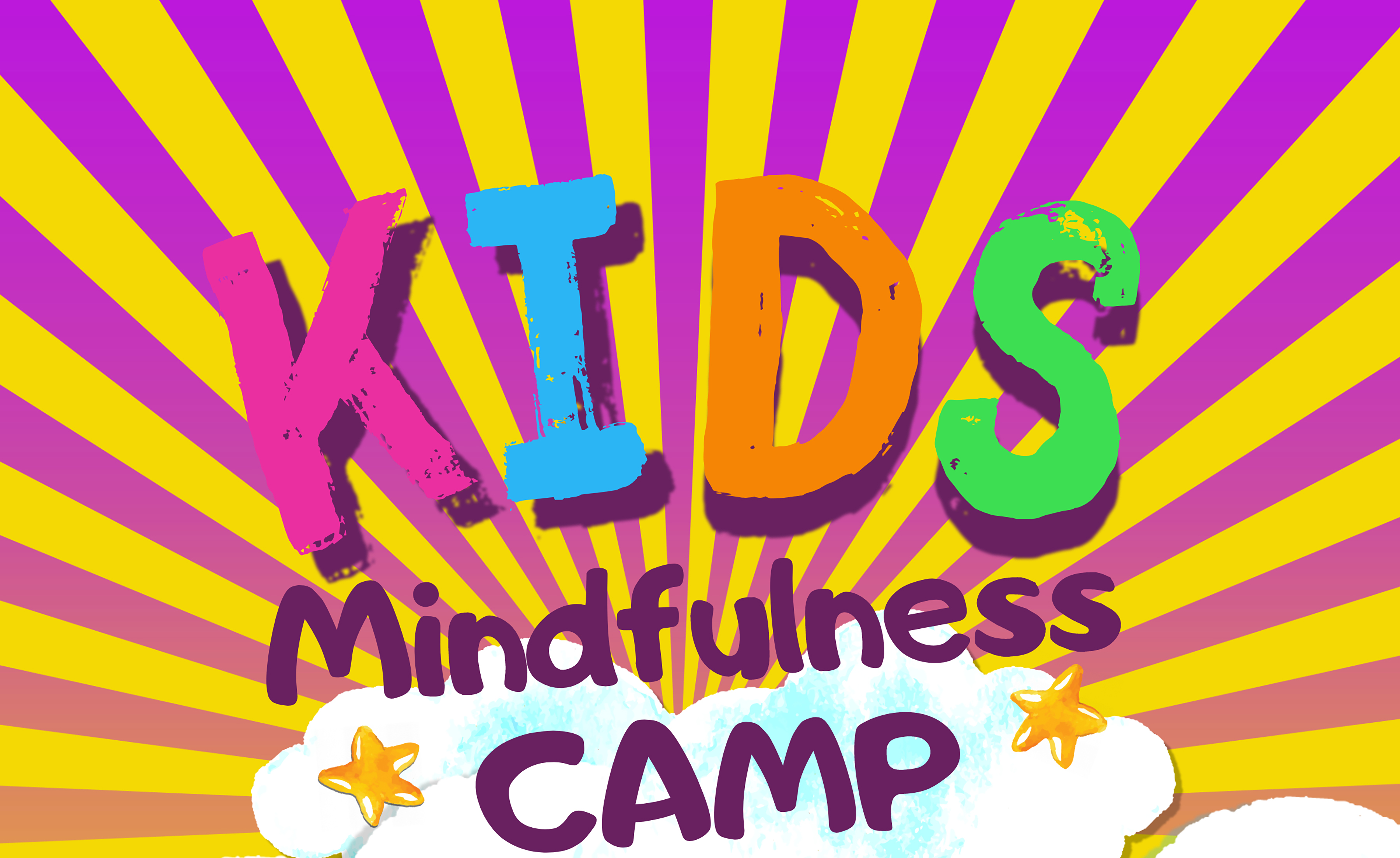 Kids Mindfulness Camp
